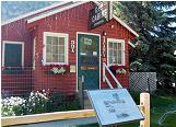 Historic Tourist Cabins of Lake City